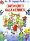 Chroniques galaxiennes - Gos, Walt