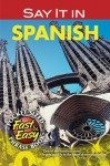 Say It in Spanish - Dover Publications Inc.