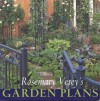 Rosemary Verey's Garden Plans - Rosemary Verey, Jean Sturgis