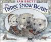 The Three Snow Bears - Jan Brett