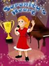 Serenity's Heart - Kathy Jean Bagley, Joyce Mitchell, Vinil Raj