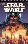 Star Wars Komiks 11/2009 - Steve Niles, John Ostrander, Davidé Fabbri
