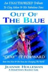 Out of the Blue Clay It Forward - Jeannie Holleman