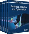 Encyclopedia of Business Analytics and Optimization - John Wang, John Wang
