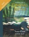 Introduction to Criminal Justice - Robert M. Bohm