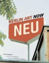 Berlin Art Now - Marc Gisbourne, Jim Rakete