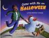 Come with Me on Halloween - Linda Hoffman Kimball, Mike Reed