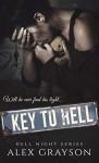 Key to Hell - Alex Grayson