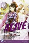 Alive. Evoluzione finale: 18 - Tadashi Kawashima, Adachitoka