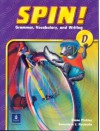 Spin!, Level D - Pearson Education, Pearson Education