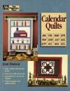 Calendar Quilts - Joan Hanson