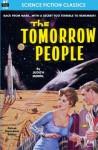 Tomorrow People, The - Judith Merril