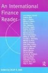 An International Finance Reader - Dilip Das