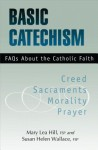 Basic Catechism - Paperback: Creed, Sacraments, Morality, Prayer - Daughters of St. Paul, Susan Helen Wallace