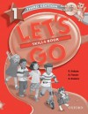 Let's Go Skills Book 1 [With CD] - R. Nakata, K. Frazier, B. Hoskins