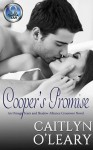 Cooper's Promise (Shadow Alliance #1.5) - Caitlyn O'Leary