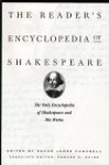 Reader's Encyclopedia of Shakespeare - M.J.F. Media