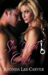 Sins With Cuffs - Rhonda Lee Carver