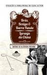 Brás, Bexiga & Barra Funda/Laranja da China (Coleção a Obra-Prima de Cada Autor, #74) - Antônio de Alcântara Machado