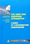 The Euro And European Integration - Jean-Victor Louis