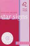 Mobius Guide to Star Signs (Mobius Guides) - Kristyna Arcarti