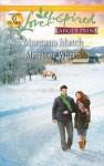 Montana Match (Love Inspired (Large Print)) - Merrillee Whren