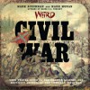 Weird Civil War: Your Travel Guide to the Ghostly Legends and Best-Kept Secrets of the American Civil War - Mark Sceurman, Mark Moran