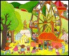 The Fairground - Pam Adams