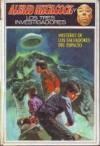Misterio de los salvadores del espacio - Alfred Hitchcock