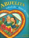 Abuelita, Full of Life/Ilena de Vida - Amy Costales