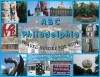 ABC Philadelphia: Travel Guides for Kids - Matthew G. Rosenberger