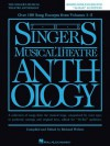 "The Singer's Musical Theatre Anthology - ""16-Bar"" Audition: Mezzo-Soprano/Belter Edition - Hal Leonard Publishing Company, Richard Walters"