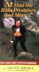 All That the Rain Promises and More: A Hip Pocket Guide to Western Mushrooms - David Arora