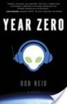 Year Zero - Rob Reid