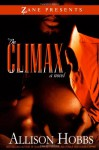 The Climax - Allison Hobbs
