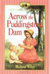 Across the Puddingstone Dam - Melissa Wiley, Dan Andreasen