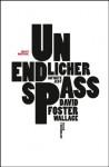 Unendlicher Spaß - David Foster Wallace, Ulrich Blumenbach