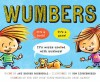 Wumbers - Amy Krouse Rosenthal, Tom Lichtenheld