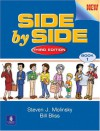 Side by Side: Student Book 1, Third Edition - Steven J. Molinsky, Bill Bliss