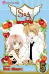 Special A (S.A) Vol. 5 - Maki Minami