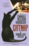 Catnap: A Midnight Louie Mystery (Hardcover - Large Print) - Carole Nelson Douglas