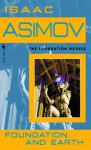 Foundation and Earth (Foundation, #5) - Isaac Asimov