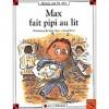 Max fait pipi au lit - Dominique de Saint Mars
