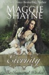 Eternity - Maggie Shayne