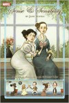Sense and Sensibility - Adapted by Nancy Butler, Sonny Liew (Illustrator), Based On Work by Jane Austen