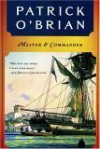 Master and Commander (Aubrey/Maturin Book 1) - Patrick O'Brian