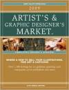 2009 Artist's & Graphic Designer's Market - Writer's Digest Books, Jane Friedman