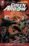 Green Arrow Vol. 3: Harrow (Green Arrow (Graphic Novels)) - Freddie Williams II, Ann Nocenti