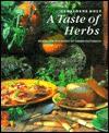 A Taste of Herbs - Geraldene Holt, Debbie Patterson