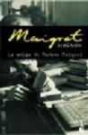 La Amiga de Madame Maigret - Georges Simenon